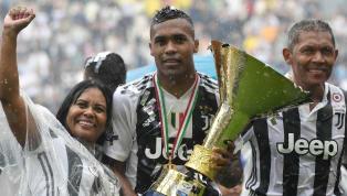 NÓNG: Lộ diện đại gia cuỗm Alex Sandro khỏi Juventus!
