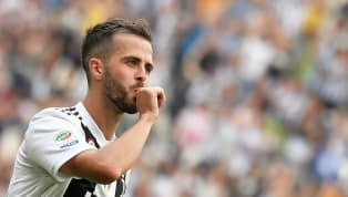 Italian Report Claims Chelsea Have Opened Talks With Juventus Star Miralem Pjanic's Agent