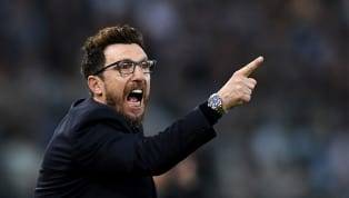 Roma Boss Eusebio Di Francesco Reveals Hopes for Alisson Revenge as Keeper Joins Liverpool