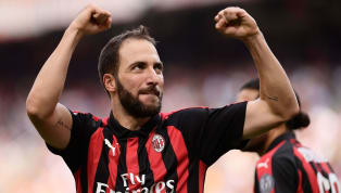 Gonzalo Higuain Opens up on why he Joined AC Milan Instead of Chelsea Despite Presence of Sarri