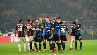 Inter vs AC Milan Preview: How to Watch, Recent Form, Team News, Prediction & More