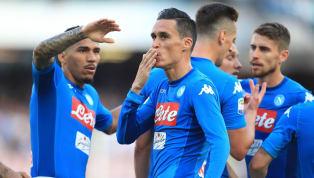 Napoli, Callejon non rientra nei piani tattici di Ancelotti: addio vicino?