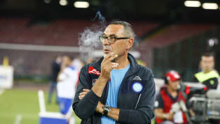 Maurizio Sarri Frustrated by Smoking Ban as Chelsea Tasked With Finding Spot for Italian to Spark Up