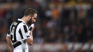 SEUM : Gonzalo Higuain explique son divorce douloureux avec la Juventus