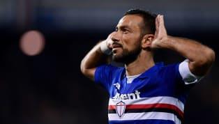 Samp, Quagliarella ad un bivio: Udinese e Parma sulle tracce del 35enne