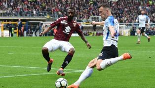 Inter Mailand - FC Turin | Die offiziellen Aufstellungen