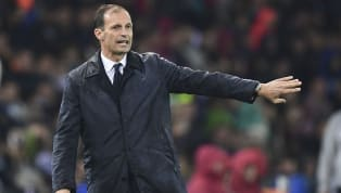 Juventus Manager Max Allegri Admits That the Team Abandoned the Last Half Hour Against Genoa