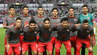 100% INGENIO | El tweet de la cuenta de Independiente para Flamengo que se volvió viral