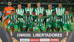 BOMBA   Este sería el nuevo DT de Atlético Nacional