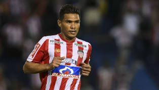 Teo Gutierrez volvería al fútbol argentino
