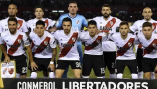 Santos Laguna va con todo por una de las figuras de River Plate