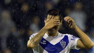 El desafortunado comentario de Mauro Zárate que hizo enojar a todo Vélez