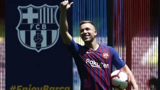RECRUE : 5 choses à savoir sur Arthur, la nouvelle pépite du Barça