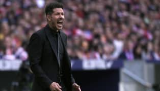 Los jugadores cedidos por el Atlético que Simeone no quiere de vuelta