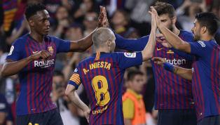 NÓNG: Xác định điểm đến tương lai của sao Barcelona