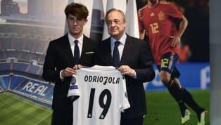 Real Madrid: Neuzugang Odriozola verkürzt seinen Urlaub für die Saisonvorbereitung