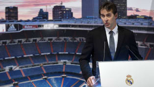 BOUCLÉ : Le Real Madrid a trouvé son grand gardien
