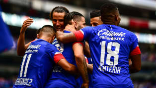 El posible XI del Cruz Azul para enfrentar  a Querétaro