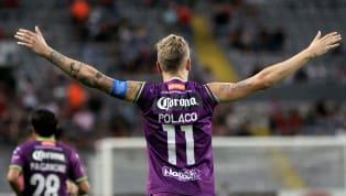 Mercado | El América quiere a un delantero de Veracruz para reemplazar a Cecilio Domínguez