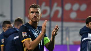 Roma, nuove voci inglesi su Dzeko: tre club di Premier League vogliono il bosniaco