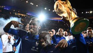 HIGHLIGHTS: Les meilleurs moment de la cérémonie des Champions du Monde