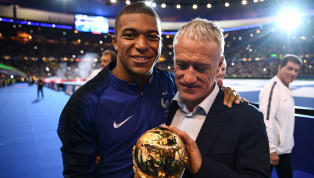 Le gouvernement français revisité par le monde du football