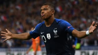 UEFA Nations League: Three Things to Look Forward to as France Take on the Netherlands