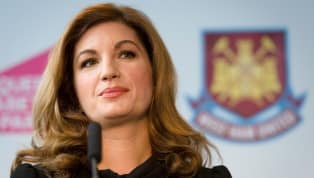 Karren Brady Slams Dimitri Payet After Questions on Naming of London Stadium Stand