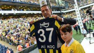 Fenerbahçe, 22 Yıl Sonra İlk Kez Bir Yaz Transfer Döneminde 21 Yaş Ve Altında Üç İsmi Transfer Etti