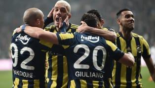 Fenerbahçe, 28 Günlük Periyotta 8 Karşılaşmaya Çıkabilir