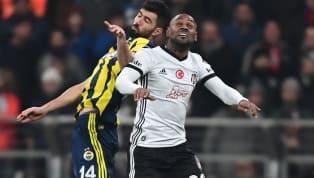 Göztepe, Beşiktaş'tan Vagner Love İle Umut Nayir'in Peşinde