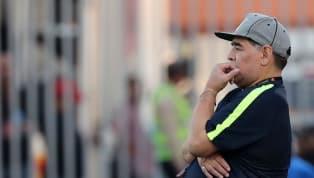 Las polémicas declaraciones de Maradona sobre Sergio Ramos
