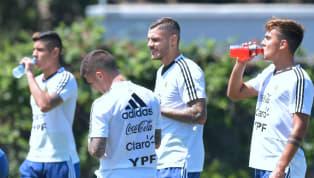 ARGENTINA - MÉXICO | Día, hora, TV y formaciones para el amistoso de la fecha FIFA