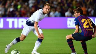 Christian Eriksen Masuk Incaran Tiga Klub Besar Eropa