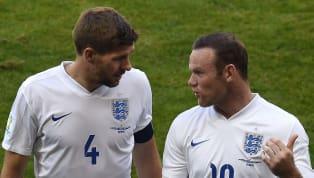 Gerrard Berharap Rooney Bisa Segera Bermain di MLS