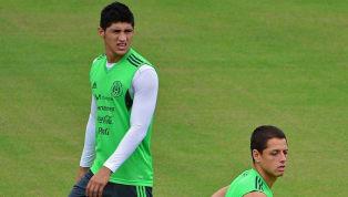 Alan Pulido cargó fuerte contra 'Chicharito' por no querer jugar con la selección