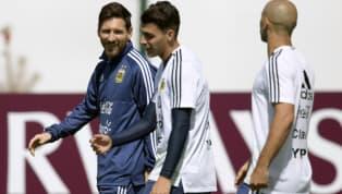 Ibunda Messi Mengaku Anaknya Sering Merasa Tertekan dan Menangis