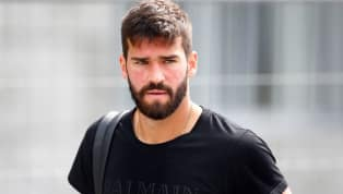 Brazilian Goalkeeper Alisson Passes Medical Ahead of Proposed Move to Liverpool
