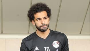 Ai Cập CHÍNH THỨC xác nhận khả năng ra sân của Salah