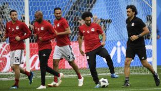 Mesir Akan Ambil Risiko Terkait Kebugaran Mohamed Salah