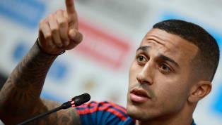 RÊVE : 5 raisons de penser que Thiago est la recrue idéale pour le Barça
