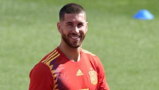 La declaraciones de Sergio Ramos tras los resultados del TAC de Karius