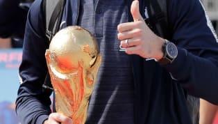 Dünya Kupası'nı Bugüne Kadar Kazanmayı Başarmış 8 Ülke