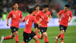 3 Key Battles That Could Decide Sweden's World Cup Clash With South Korea on Monday
