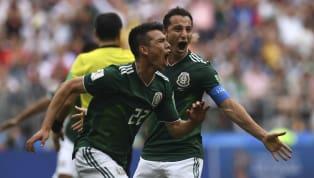 HISTORIA   Los 16 debuts mundialistas de la selección mexicana...¡Rompieron la mala racha!