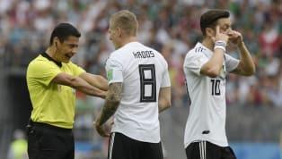 CLASH : Toni Kroos dézingue Mesut Özil suite à sa retraite internationale