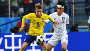 4 Things We Learned as VAR Penalty Is the Sole Difference in Sweden & South Korea Clash