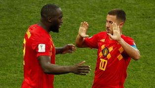 Không phải Hazard, bức ảnh này chứng minh đây mới là thủ lĩnh đích thực của Bỉ!