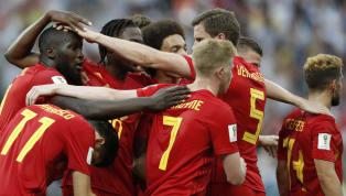 Preview Piala Dunia 2018 - Belgia vs Tunisia: Laga Mudah Bagi The Red Devils