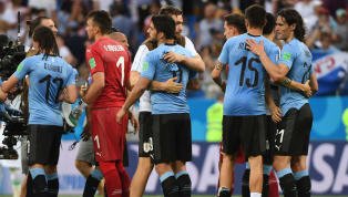 Uruguay 1-0 Saudi Arabia: Player Ratings as La Celeste Book Their Place in the Last 16